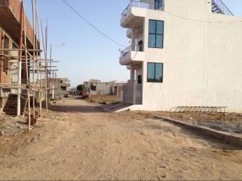 583 sqft, 2 bhk Apartment in Real Avani Homes Chokhi Dhani, Jaipur at Rs. 12.2600 Lacs