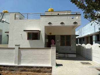 1200 sqft, 2 bhk Villa in Builder Abhiroop White Field, Bangalore at Rs. 46.1340 Lacs