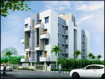 750 sqft, 2 bhk Apartment in Aone Vishwa Mauli Dighi, Pune at Rs. 34.0000 Lacs