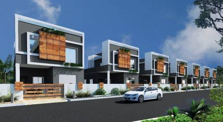 1800 sqft, 3 bhk Villa in Sri Spanzilla Uppal Kalan, Hyderabad at Rs. 95.0000 Lacs