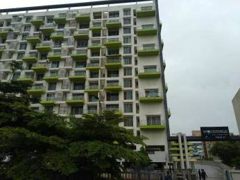 1512 sqft, 3 bhk Apartment in Pharande Woodsville Chikhali, Pune at Rs. 15500