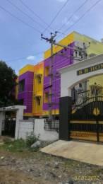 1000 sqft, 2 bhk Apartment in Builder Project Karanai Puthuchery, Chennai at Rs. 7000