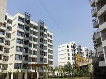 906 sqft, 2 bhk Apartment in Risali JP SYMPHONY Ambernath East, Mumbai at Rs. 35.4803 Lacs
