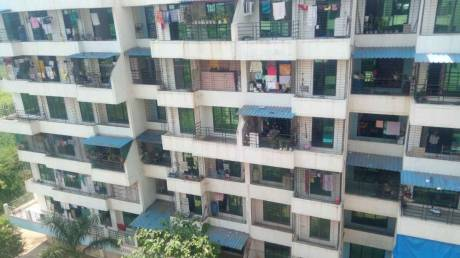 645 sqft, 1 bhk Apartment in Builder Project Titwala, Mumbai at Rs. 27.2500 Lacs