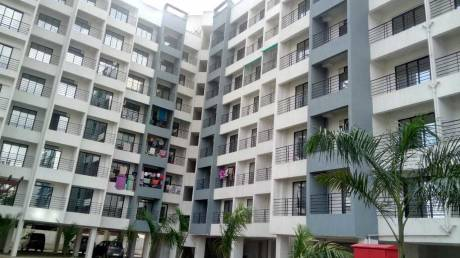 614 sqft, 1 bhk Apartment in Builder Project Ambernath East, Mumbai at Rs. 24.8573 Lacs