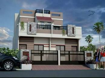 725 sqft, 2 bhk IndependentHouse in Builder Balaji City Panagar, Jabalpur at Rs. 11.0000 Lacs