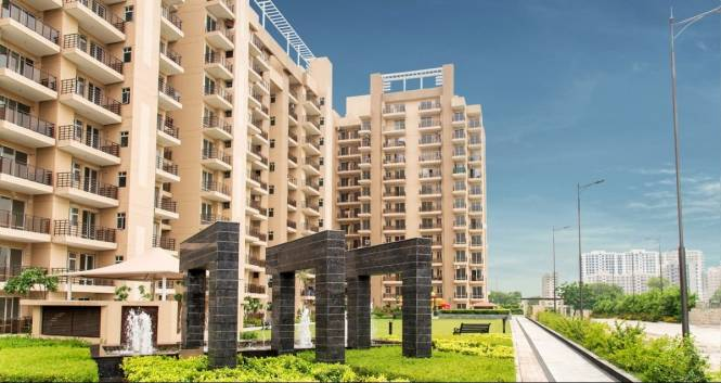 2639 sqft, 4 bhk Apartment in Satya The Hermitage Sector 103, Gurgaon at Rs. 1.2500 Cr