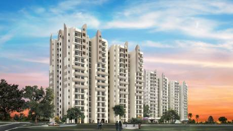 890 sqft, 2 bhk Apartment in Star Realcon Group Rameshwaram Raj Nagar Extension, Ghaziabad at Rs. 30.0000 Lacs