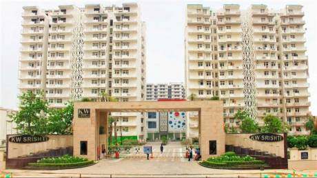 1040 sqft, 2 bhk Apartment in K World Srishti Raj Nagar Extension, Ghaziabad at Rs. 35.0000 Lacs