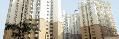 1060 sqft, 2 bhk Apartment in Eros Sampoornam Sector 2 Noida Extension, Greater Noida at Rs. 40.0000 Lacs