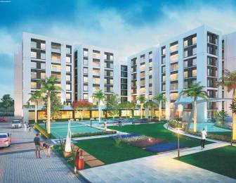 930 sqft, 2 bhk Apartment in Natural City Laketown Lake Town, Kolkata at Rs. 41.8500 Lacs