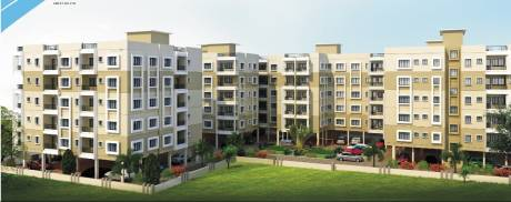 855 sqft, 2 bhk Apartment in Loharuka Green Island Rajarhat, Kolkata at Rs. 27.3600 Lacs