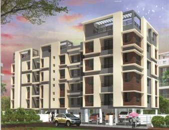 1325 sqft, 3 bhk Apartment in Capricorn Amrapali Dhir Haltu, Kolkata at Rs. 77.5125 Lacs