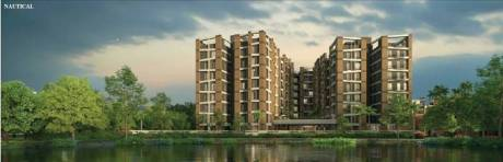 832 sqft, 2 bhk Apartment in Vinayak Nautical Garia, Kolkata at Rs. 44.7200 Lacs