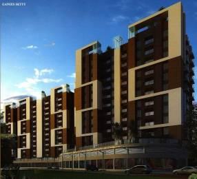 2250 sqft, 4 bhk Apartment in Ganges Ganges Sky Howrah, Kolkata at Rs. 1.1813 Cr