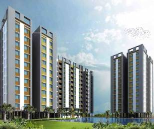 937 sqft, 2 bhk Apartment in Builder ASTER SHREE GARDENS Serampore, Kolkata at Rs. 27.1730 Lacs