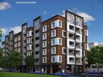 1670 sqft, 3 bhk Apartment in Shivoham Paradise Kaikhali, Kolkata at Rs. 77.6550 Lacs