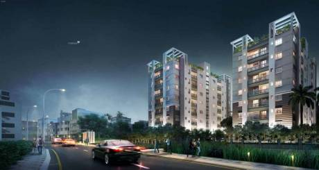1551 sqft, 3 bhk Apartment in Vriddhi Urban Heights Kasba, Kolkata at Rs. 91.5090 Lacs