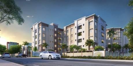 860 sqft, 2 bhk Apartment in Eden Horizon Narendrapur, Kolkata at Rs. 30.9600 Lacs