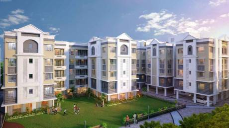 809 sqft, 2 bhk Apartment in Builder EDEN RICHMOND ENCLAVE Narendrapur, Kolkata at Rs. 23.0565 Lacs