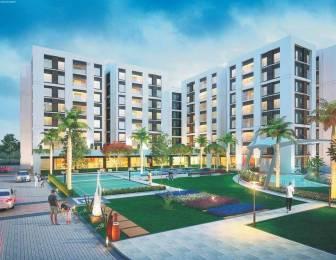 1673 sqft, 3 bhk Apartment in Natural City Laketown Lake Town, Kolkata at Rs. 57.9150 Lacs