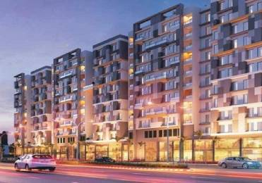 856 sqft, 2 bhk Apartment in Merlin Maximus Sodepur, Kolkata at Rs. 32.6928 Lacs