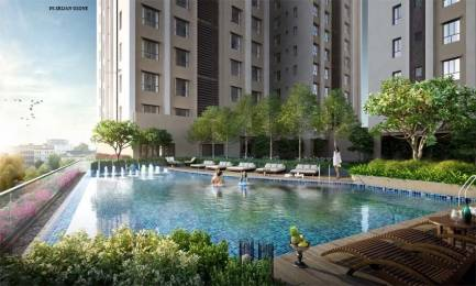 1100 sqft, 2 bhk Apartment in Srijan Ozone Narendrapur, Kolkata at Rs. 60.5000 Lacs