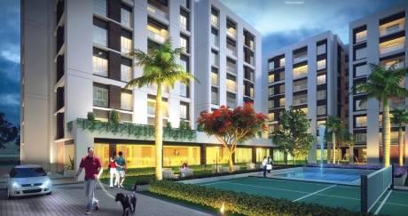 1241 sqft, 2 bhk Apartment in Natural City Laketown Lake Town, Kolkata at Rs. 42.9750 Lacs