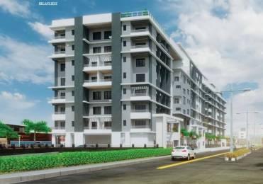 1075 sqft, 2 bhk Apartment in Belani Zest Rajarhat, Kolkata at Rs. 44.0750 Lacs