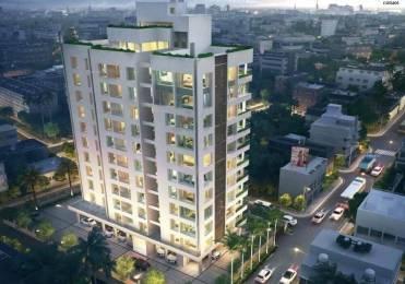 1280 sqft, 3 bhk Apartment in Orbit Cosmos Tollygunge, Kolkata at Rs. 79.3600 Lacs