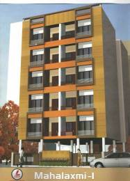 1053 sqft, 2 bhk Apartment in Builder Mahalakshmi 1 Valkeshwari, Jamnagar at Rs. 38.0000 Lacs