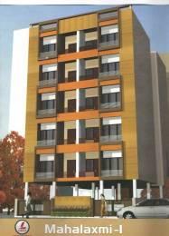 1053 sqft, 2 bhk Apartment in Builder Mahalakshmi 1 Valkeshwari, Jamnagar at Rs. 36.0000 Lacs