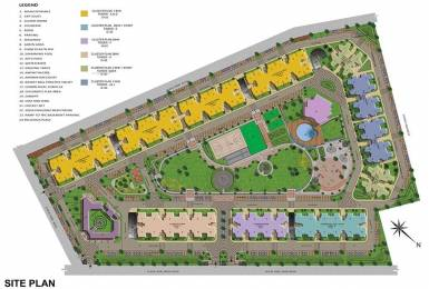 1385 sqft, 2 bhk Apartment in Ace City Sector 1 Noida Extension, Greater Noida at Rs. 59.8600 Lacs