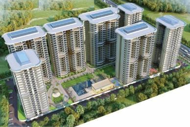 1455 sqft, 3 bhk Apartment in Unibera Unibera Sector 1 Noida Extension, Greater Noida at Rs. 48.0150 Lacs