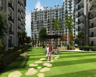 1133 sqft, 2 bhk Apartment in Rajhans Residency Sector 1 Noida Extension, Greater Noida at Rs. 38.5220 Lacs