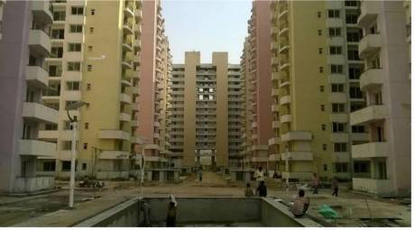 1445 sqft, 3 bhk Apartment in Aditya Celebrity Homes Sector 76, Noida at Rs. 83.0000 Lacs