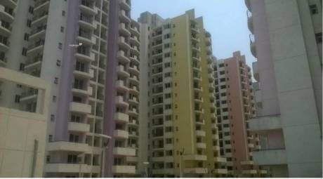 1110 sqft, 2 bhk Apartment in Aditya Celebrity Homes Sector 76, Noida at Rs. 64.0000 Lacs
