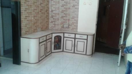 700 sqft, 1 bhk Apartment in Builder Shiv Vaibhav Apartment Sector16 Airoli, Mumbai at Rs. 18000