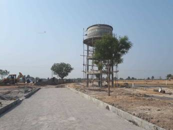 1800 sqft, Plot in SRR Gachibowli Paradise 4 Gachibowli, Hyderabad at Rs. 24.0000 Lacs