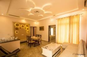 1,370 sq ft 3 BHK + 2T Apartment in Ajnara Integrity