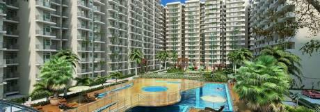 985 sqft, 2 bhk Apartment in K World Estates Builders KW Srishti Raj Nagar Extension, Ghaziabad at Rs. 9000
