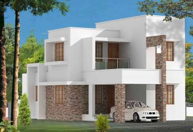 1275 sqft, 3 bhk Villa in Builder Brinda Villae Electronic City Phase 1, Bangalore at Rs. 49.6500 Lacs