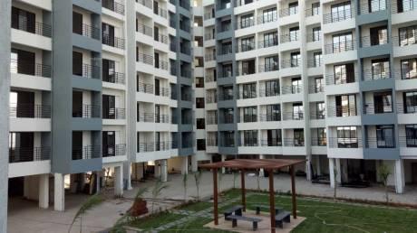 614 sqft, 1 bhk Apartment in JP Symphony Ambernath East, Mumbai at Rs. 24.8573 Lacs