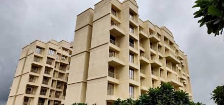 574 sqft, 1 bhk Apartment in Shankheshwar Crystal Phase 1 Titwala, Mumbai at Rs. 22.9000 Lacs