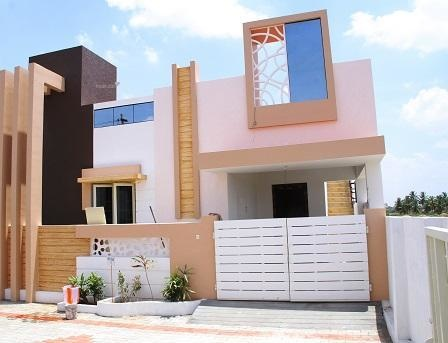 1000 sqft, 2 bhk IndependentHouse in Builder Project Kelambakkam, Chennai at Rs. 30.0000 Lacs