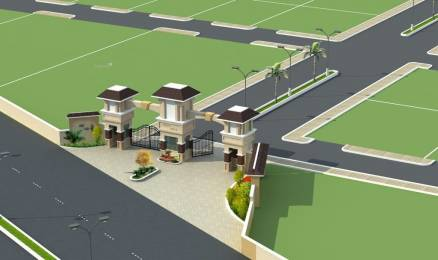 1056 sqft, Plot in Builder Project Srisailam Highway, Hyderabad at Rs. 30.0000 Lacs