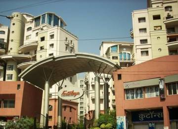 1300 sqft, 2 bhk Apartment in Raviraj Fortaleza Kalyani Nagar, Pune at Rs. 1.1000 Cr