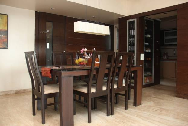 1755 sqft, 3 bhk Apartment in Builder Park Valencia Koregaon Park Annexe, Pune at Rs. 45000