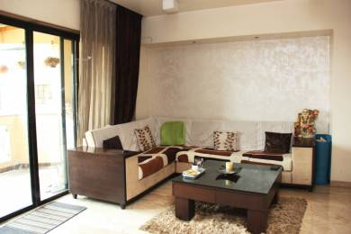 1755 sqft, 3 bhk Apartment in Builder Park Valencia Koregaon Park Annexe, Pune at Rs. 45000