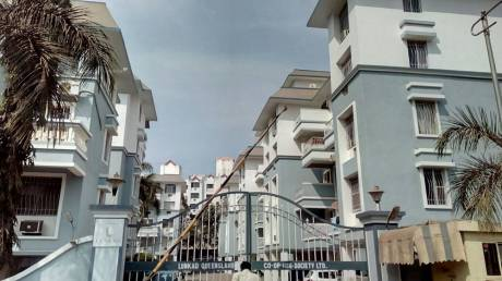 1100 sqft, 2 bhk Apartment in Lunkad Queensland Viman Nagar, Pune at Rs. 77.0000 Lacs